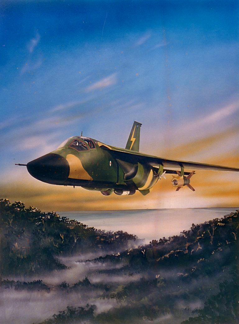 Aviation Art - Mark Kopp Gallery