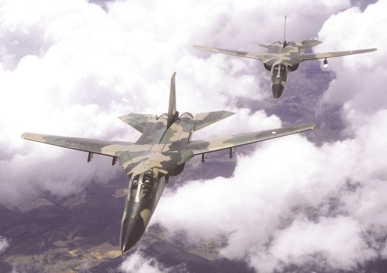 Myths, Facts and the RAAF Force Structure
