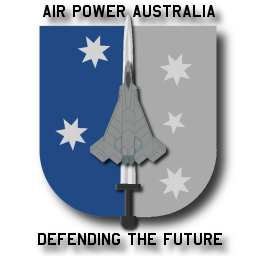 Support Air Power Development in Australia - Click for more ...