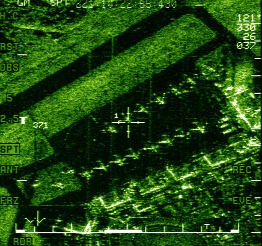 Sar Gmti A Revolution In Bombing Technology