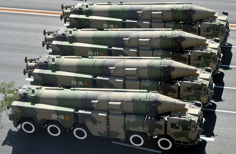 China's Anti-Ballistic Missile Test: Much Ado About Nothing