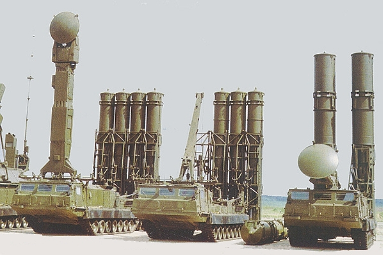 Did Russia Shoot Down US Missiles in Syria? – Dr. Theodore Karasik Interview Video