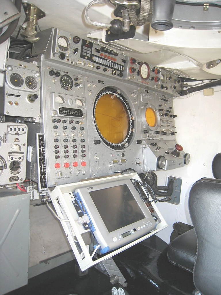 Legacy Air Defence System Upgrades Trailer Wiring Diagram 13 Pin Hungarian Army 1s91 Straight Flush Operator Stations Note The Retrofitted Digital Flat Panel Displays Provided By Contractor Arzenal Image